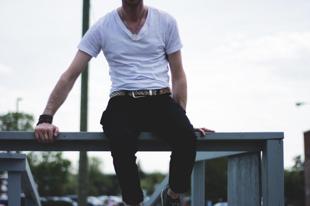 ceinture pour homme