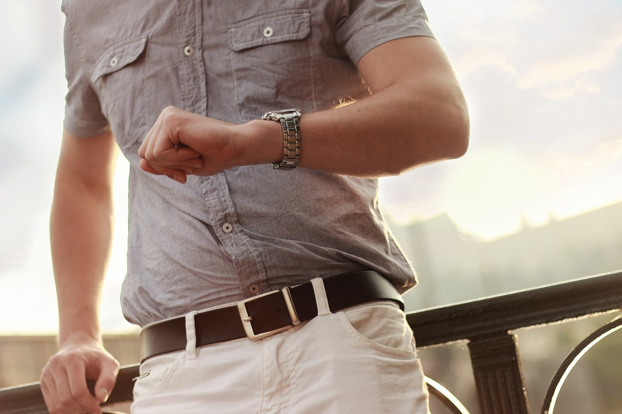 chemisette pour homme