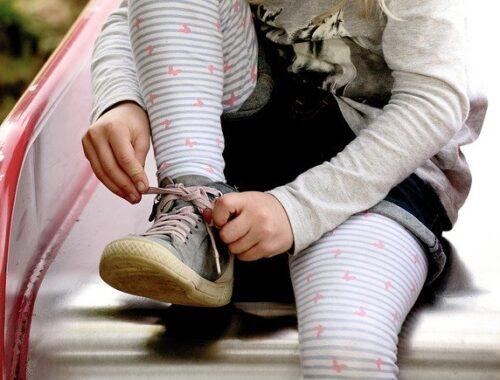 choisir lacet chaussure