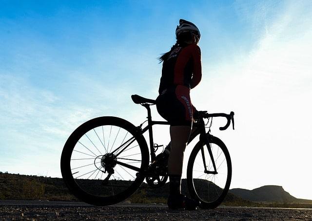 choisir short cycliste femme