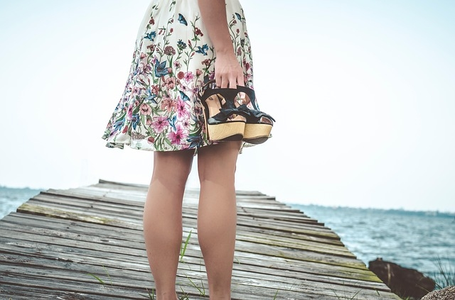 Choisir jupe femme