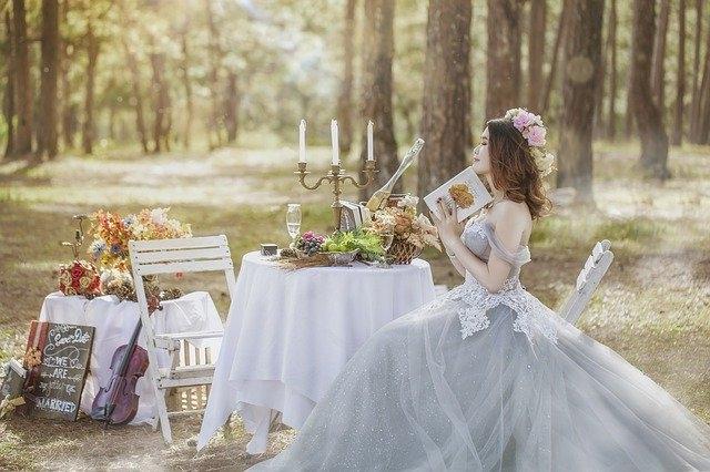 Choisir robe femme
