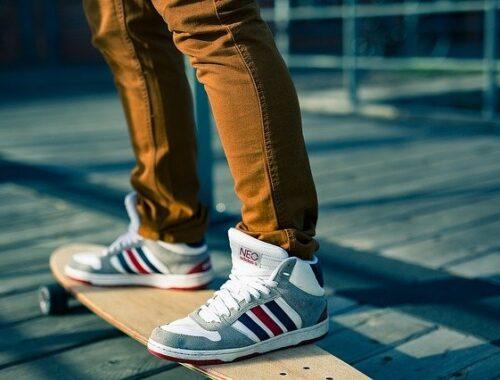 Comment choisir sa paire de sneakers ?