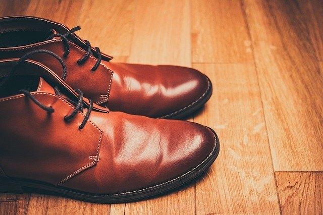 Comment porter les chaussures Richelieu ?