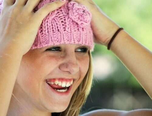 Comment savoir si on a une tête à bonnet ?