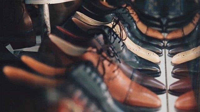 Pourquoi chaussures Richelieu ?