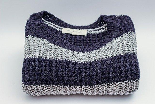 Quelle est la meilleure matière pour un pull ?