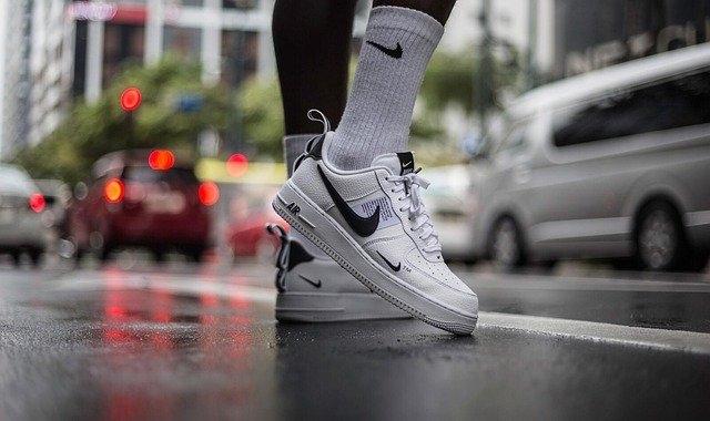 Quels sont les baskets à la mode en 2021 ?