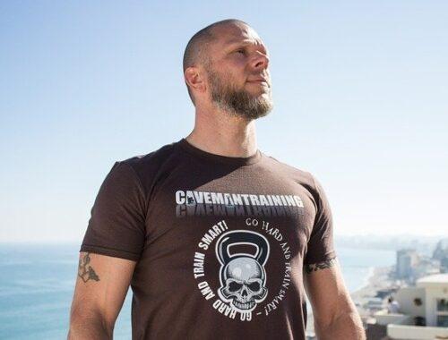Comment choisir sa taille de tee shirt homme ?