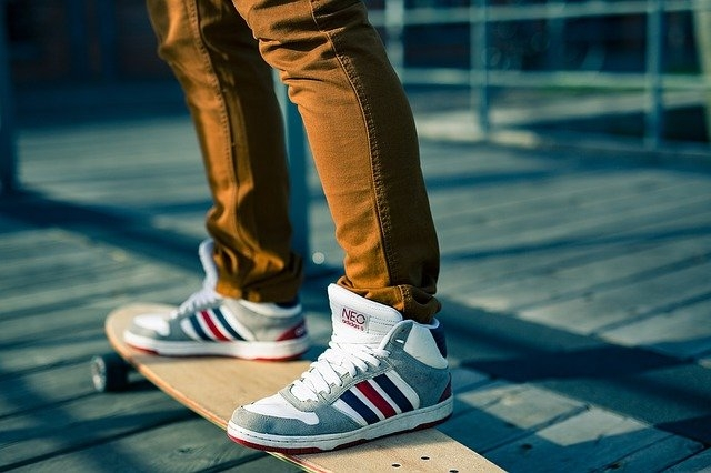 Comment choisir ses baskets blanches ?