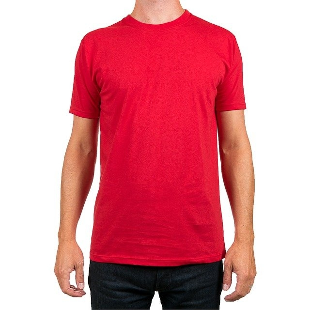 Comment choisir un tee-shirt blanc ?