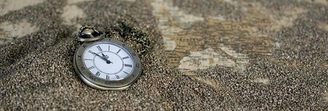 Comment connaître l'année d'une montre Omega ?