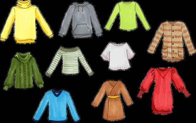 Comment fabriquer ses propres mesures de tricot ?