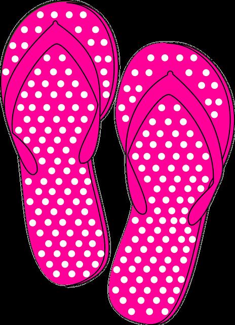 Comment ne pas avoir mal avec des sandales ?