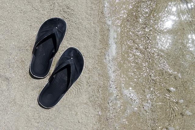 Comment porter des sandales compensées ?