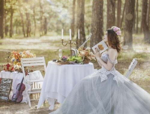 Comment porter une robe trapèze ?