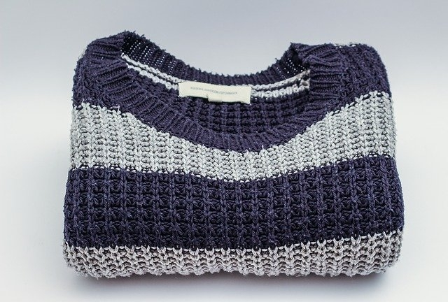Comment savoir si un pull est à la bonne taille ?