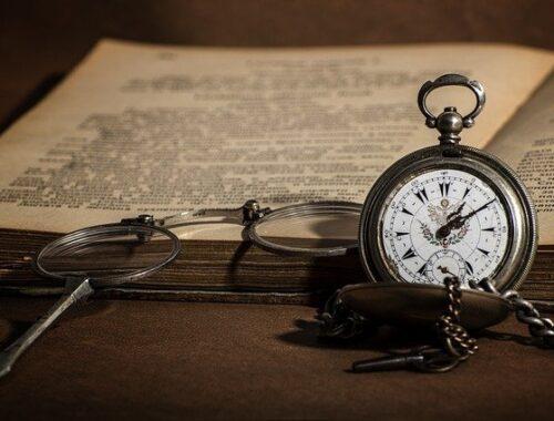 Comment vérifier le numéro de série d'une montre ?