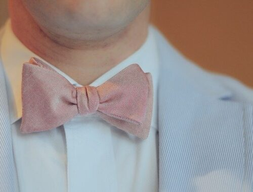Pourquoi mettre une cravate ?