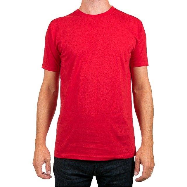 Quel metrage de tissu pour un T-shirt ?