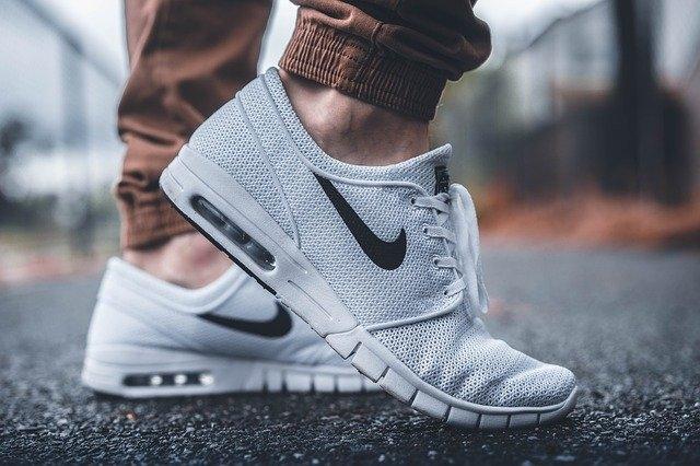 Quelle chaussure Nike prendre ?