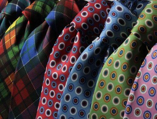 Quelle cravate mariage ?