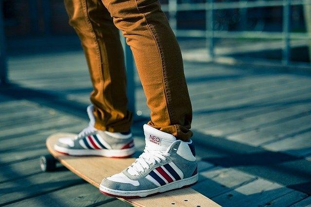 Quelle est la paire de chaussure la plus acheter au monde ?