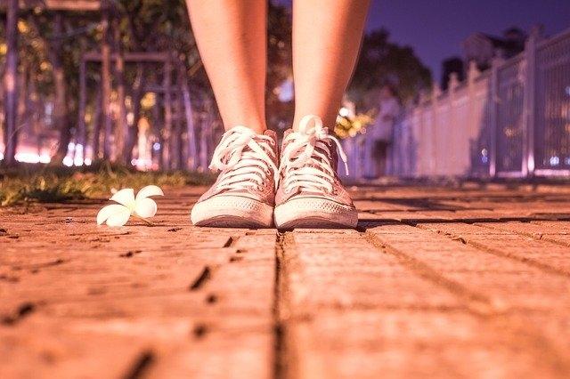 Quelle est la paire de chaussure la plus vendu ?