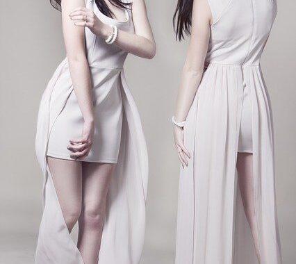 Quelle robe pour une femme de petite taille ?