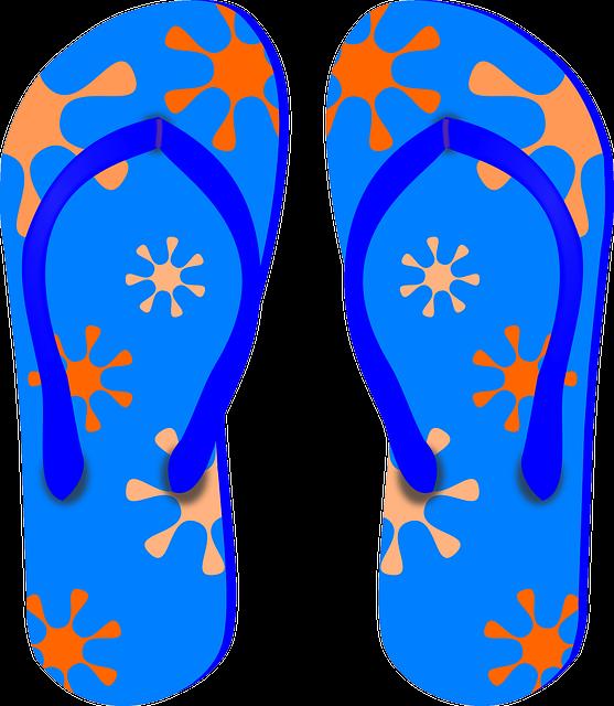 Quelle sandale homme choisir ?