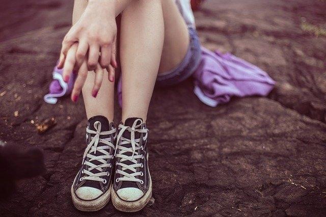 Quelles marques de chaussures pour pieds sensibles ?