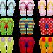 Quelles sandales pour quels pieds ?