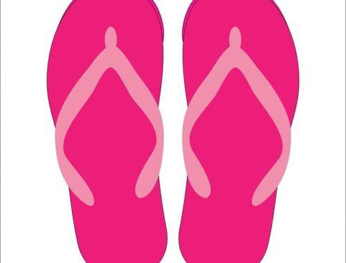 Quelles types de sandales quand on a des chevilles fortes ?